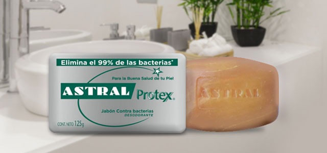 Astral Protex