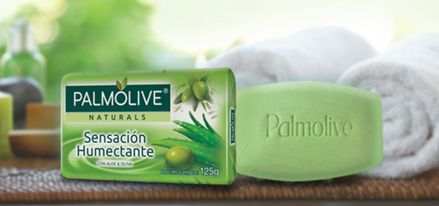 Palmolive Fusion Clean Dish Soap